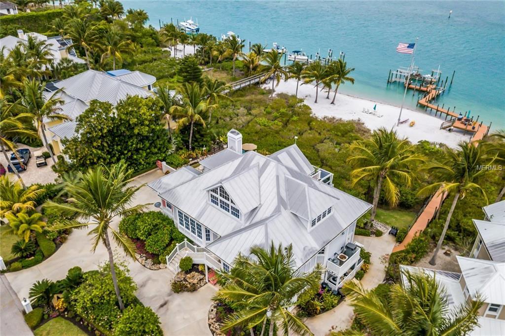Boca Grande Luxury Living